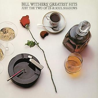 Withers,Bill - Greatest Hits [Vinyl] USA import