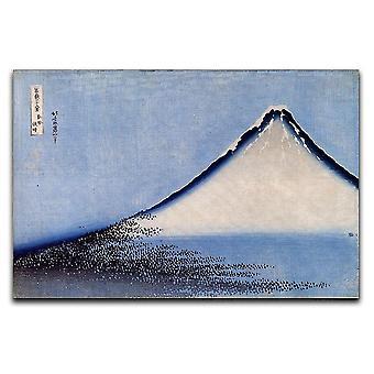 Mount fuji 2 -kangas