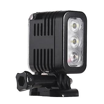 Lumière vidéo à LED imperméable à l'eau