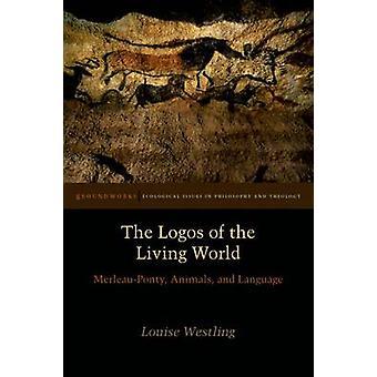 Den levande världens logotyper av Louise Westling