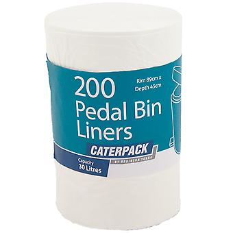 Robinson Young Caterpack Pedal Bin Liners