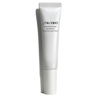 Shiseido الطاقة الأساسية العين مُحدِّد 15 مل