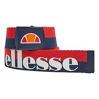 Ellesse Passel Belt - Red