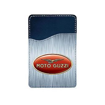 Moto Guzzi Universal Mobile Card Holder