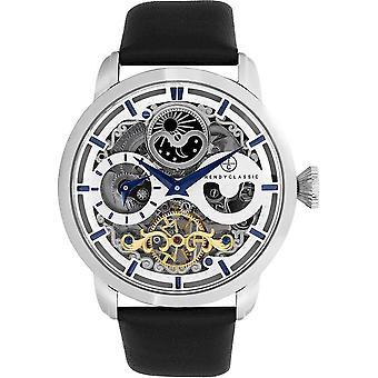 Trendy Classic Wristwatch Men's Icare CC1056-05