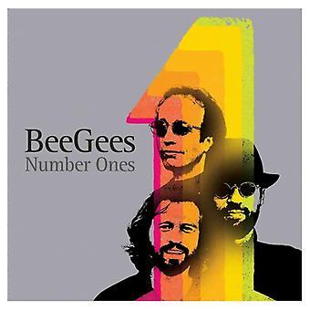 Bee Gees Nummer EnS CD