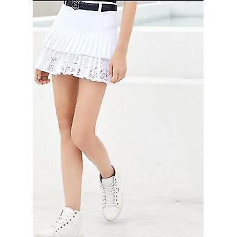 Jupe de golf pour femmes, jupe plissée, jupe courte décontractée