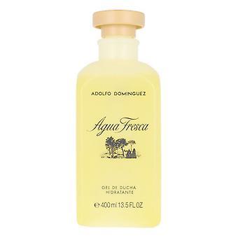 Shower Gel Agua Fresca Adolfo Dominguez (400 ml)