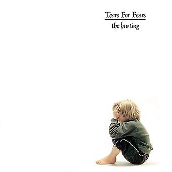 Tears For Fears - The Hurting Vinyl