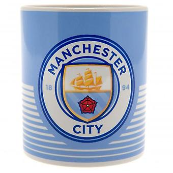 Manchester City FC Mug Forrado