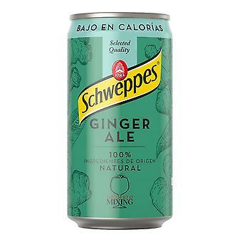 Erfrischungsgetränk Schweppes Ginger Ale (25 cl)