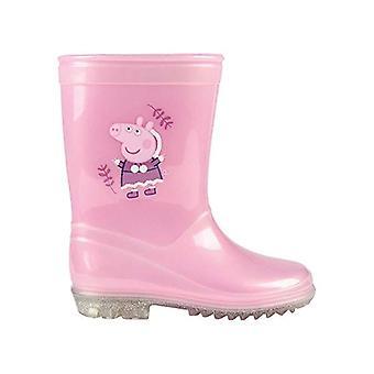 Children's Water Boots Peppa Pig