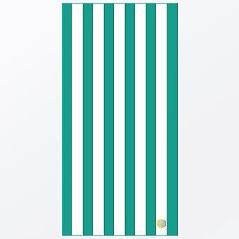 Rc stripes - ocean green