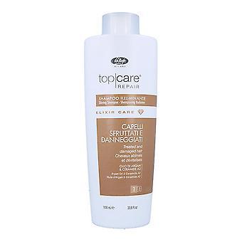 Shampoo Top Care Repair Elixir Lisap