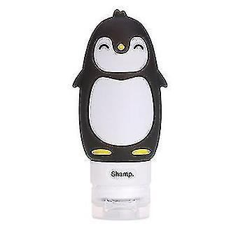 Copoz 90ml Child And Adults Multi-purpose Outdoor Travel silicone sub-bottle for Shampoo,
