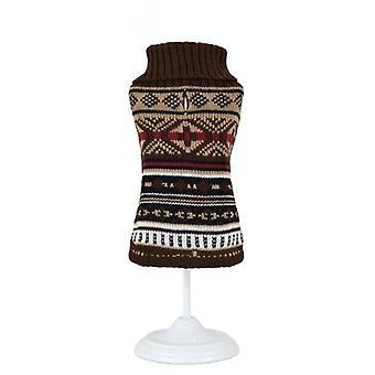 Nayeco Oxaca Вязаный свитер (Собаки, Одежда для собак, Свитера и толстовки)