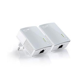 TP-LINK TL-PA4010KIT Powerline 500Mb/S Homeplug AV