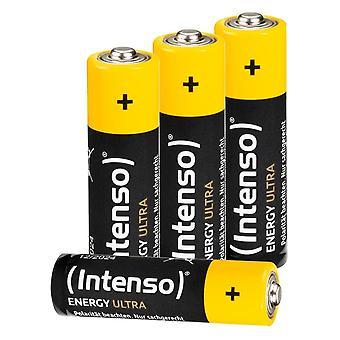 Batterier INTENSO 7501424