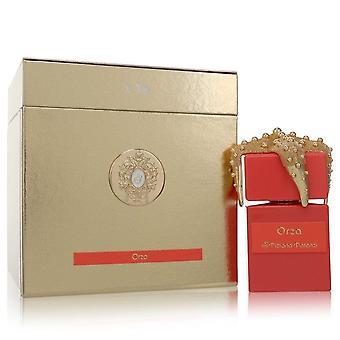 Orza extrait de parfum spray (unisex) av tiziana terenzi 554856 100 ml