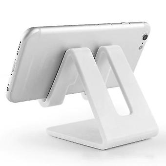 Phone stands phone holder mobile accessory phone holder white