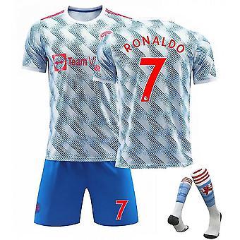 Maglia Cristiano Ronaldo Manchester United,maglia Nr.7