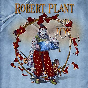 Robert Plant - importation USA Band of Joy [CD]
