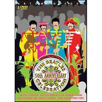 Beatles - Beatles 50th Anniversary Celebration [DVD] USA import