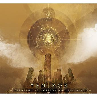 Yen Pox - Between the Horizon & the Abyss [CD] USA import