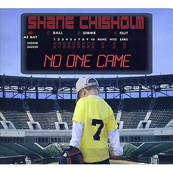 Shane Chisholm - No One Came [CD] USA import
