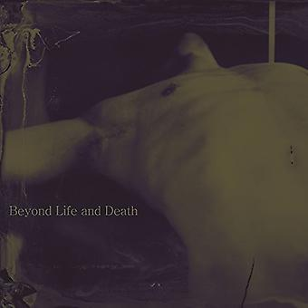Noeta - Beyond Life & Death [CD] USA import