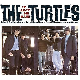 Turtles - It Ain't Me Babe [CD] USA import