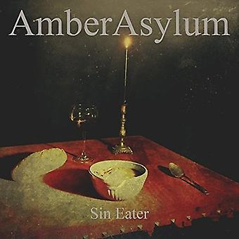 Amber Asylum - Sin Eater [CD] USA import