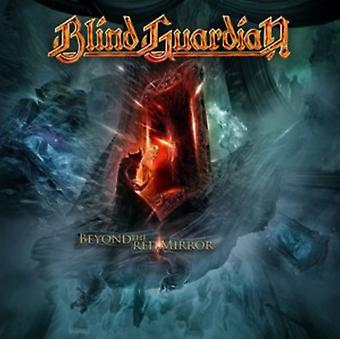 Beyond the Red Mirror jewel cd by Blind Guardian