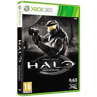 Halo Combat Evolved - Jubiläum (Xbox 360) - Fabrik versiegelt