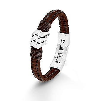 pulseira de senhores de joia s.Oliver SO1387/1 - borracha 540568