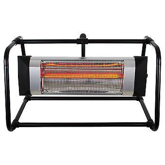 Professional IR Heater CasaTherm B2000-II LowGlare IP55