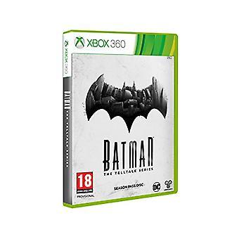Batman The Telltale Series (Xbox 360) - New