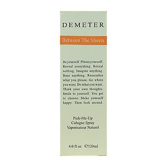 Demeter Between The Sheets Pick Me Up Cologne Spray 4.0Oz/120ml In Box