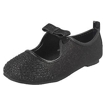 Девочек пятно на H2306 обувь