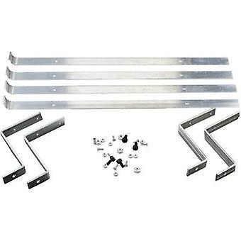 Carson Modellsport 500907079 01:14 in alluminio serbatoio 240mm skid piastra 1/PC