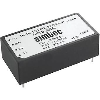 Aimtec AMLDL-3035Z PMIC - LED driver DC-DC voltage regulator DIP 14 Through-hole