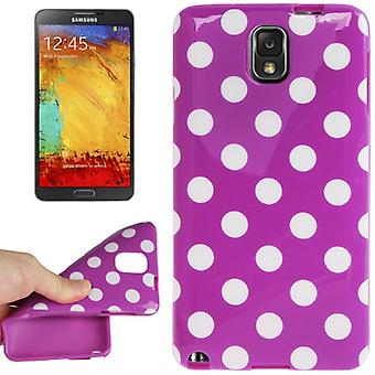 Protective case for mobile Samsung Galaxy touch 3 N9000
