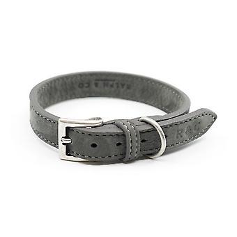 Ralph & Co Garda Nubuk-Hundehalsband