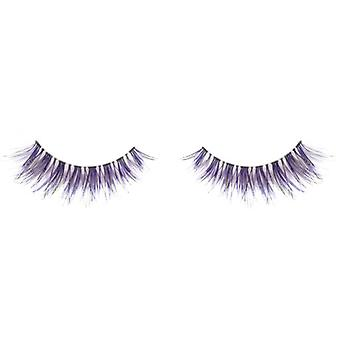 Ardell Color Impact Eyelashes Demi Wispies Plum