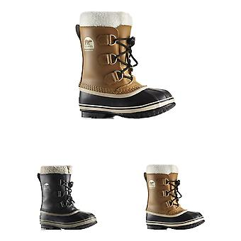 Unisex Kids Sorel Yoot Pac TP Snow Cold Weather Waterproof Hiking Boots