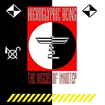 Hieroglyphic Being - Disco's of Imhotep [CD] USA import