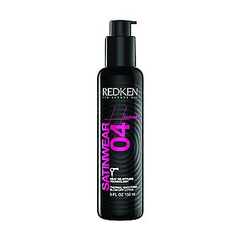 Redken Satinwear 04 Thermal Smoothing puhallus voide 150ml