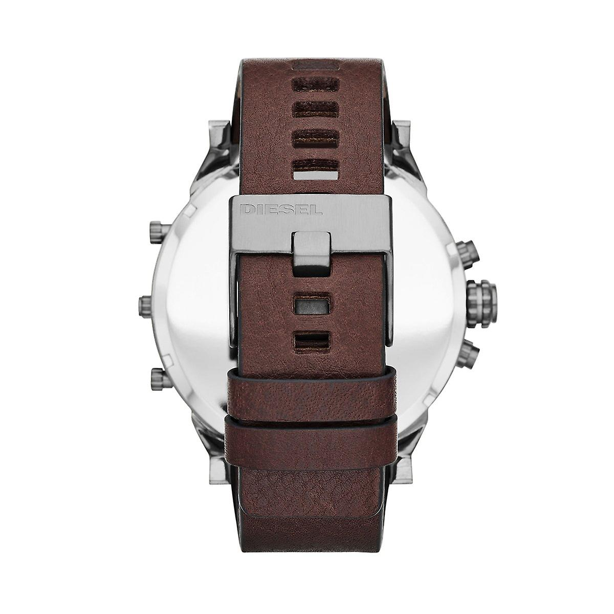 Diesel DZ7314 Mr. Daddy 2.0 Mens Chronograph watch