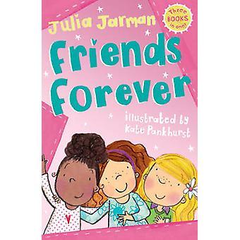 أصدقاء إلى الأبد عن طريق جوليا جارمن-كتاب 9781783442348