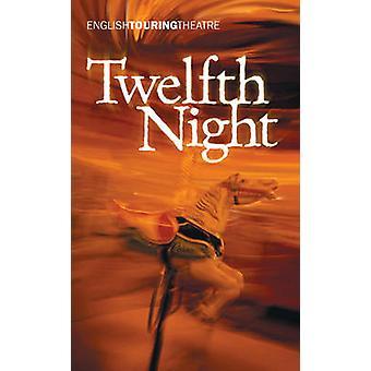 Trettondagsafton av William Shakespeare - Stephen Unwin - 9781840024777